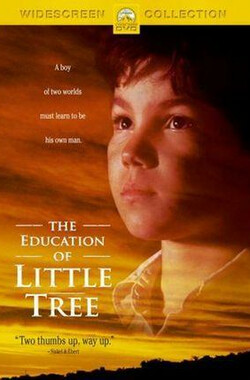 小树的故事 The Education of Little Tree (1997)