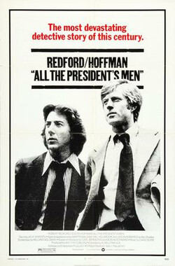 惊天大阴谋 All the President's Men (1976)