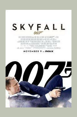 The Secrets of Skyfall