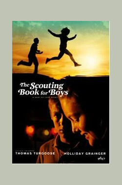 童子军手册 The Scouting Book for Boys (2009)