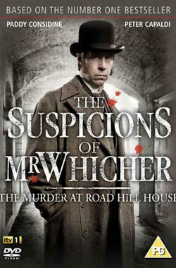 威彻尔先生的猜疑 The Suspicions of Mr Whicher: The Murder at Road Hill House (2011)