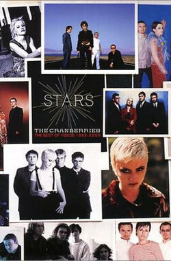 小红莓卡百利1992-2002MTV精选集 The Cranberries:The Best Of Videos 1992-2002 (2002)