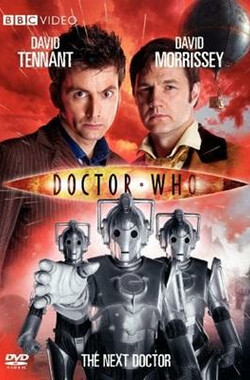 神秘博士:下一位博士 Doctor Who: The Next Doctor (2008)