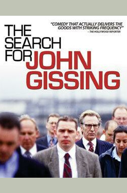 寻找约翰·吉辛 The Search For John Gissing (2002)