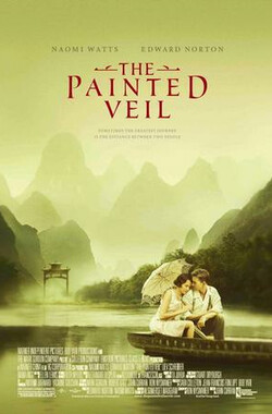 面纱 The Painted Veil (2006)