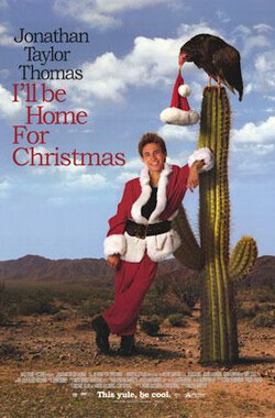 一路闯关过圣诞 I'll Be Home for Christmas (1998)