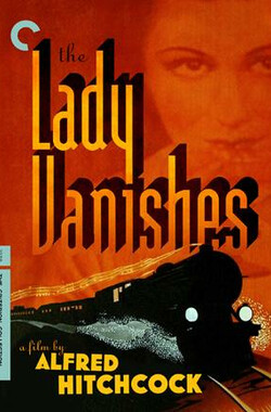 贵妇失踪记 The Lady Vanishes (1938)