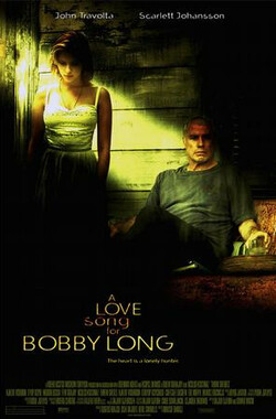给鲍比·朗的情歌 A Love Song for Bobby Long (2004)