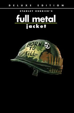 全金属外壳 Full Metal Jacket (1987)