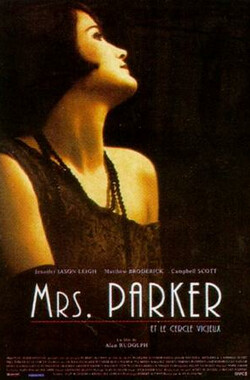 派克夫人的情人 Mrs. Parker and the Vicious Circle (1994)