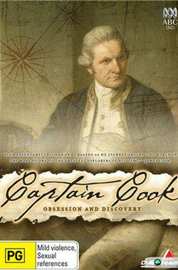 库克船长 Captain Cook: Obsession and Discovery (2007)