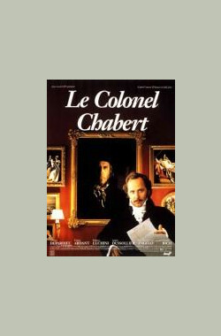 夏蓓尔上校 Le colonel Chabert (1994)
