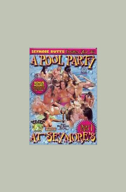 Poolparty at Seymore's 1
