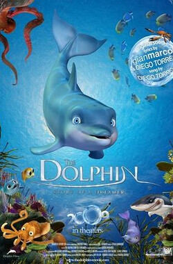 追梦小海豚 The Dolphin: Story of a Dreamer (2009)