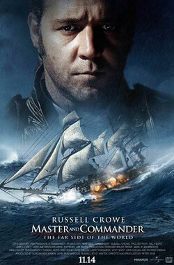 怒海争锋 Master and Commander: The Far Side of the World (2004)