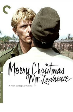 战场上的快乐圣诞 Merry Christmas Mr. Lawrence (1983)
