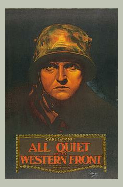 西线无战事 All Quiet on the Western Front (1930)
