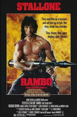 第一滴血2 Rambo: First Blood Part II (1985)