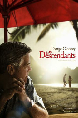 后裔 The Descendants (2011)