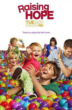 家有喜旺 第二季 Raising Hope Season 2 (2011)
