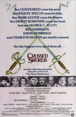 王子与乞丐 Crossed Swords (1977)