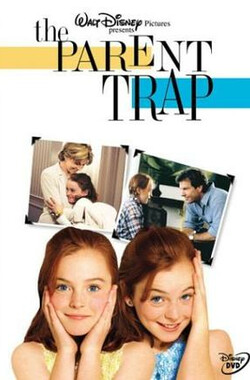 天生一对 The Parent Trap (1998)