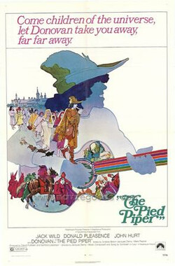 仙笛神童 The Pied Piper (1972)