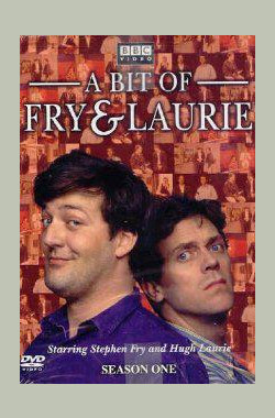 一点双人秀 第四季 A Bit of Fry and Laurie Season 4 (1995)