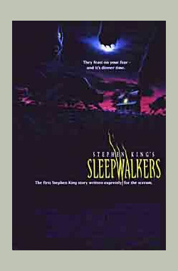 舐血夜魔 Sleepwalkers (1992)