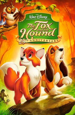 狐狸与猎狗 The Fox and the Hound (1981)