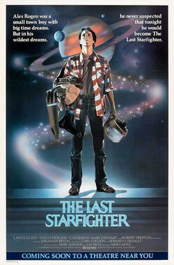 最后的星空战士 The Last Starfighter (1984)
