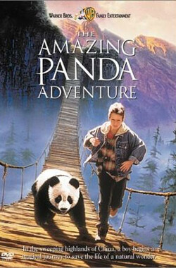 小猫熊历险记 The Amazing Panda Adventure (1995)