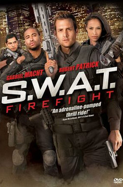 反恐特警组:火速救援 S.W.A.T.: Fire Fight (2011)