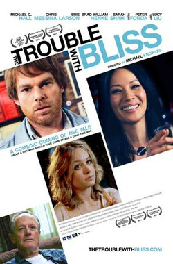 布利斯的爱情 The Trouble with Bliss (2012)