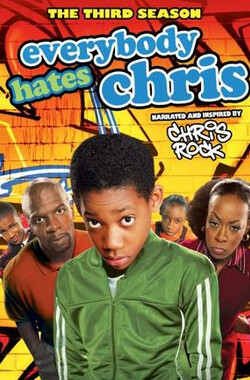 人人都恨克里斯 第三季 Everybody Hates Chris Season 3 (2007)
