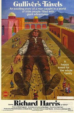 格列佛游记 Gulliver's Travels (1980)
