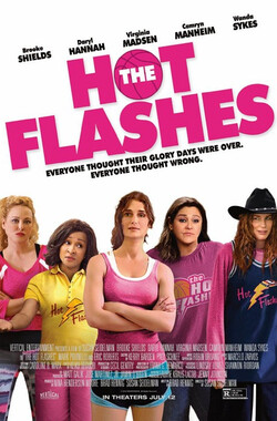 潮热 The Hot Flashes (2013)