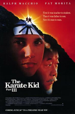 小子难缠3 The Karate Kid, Part III (1989)