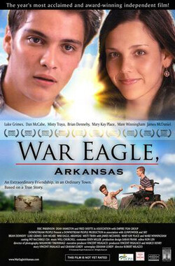 阿肯色州的棒球手 War Eagle, Arkansas (2007)