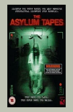 The Asylum Tapes (2012)