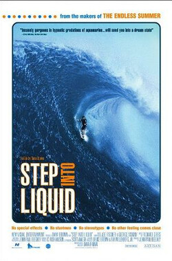 征服海洋 Step Into Liquid (2003)