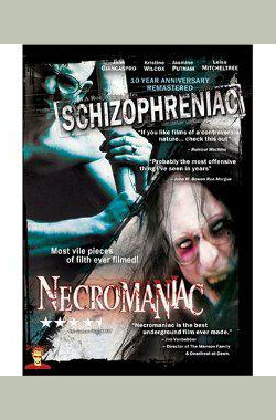 Schizophreniac: The Whore Mangler