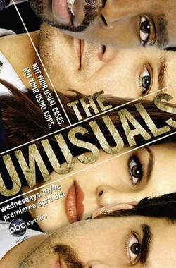 非凡警察 The Unusuals (2009)