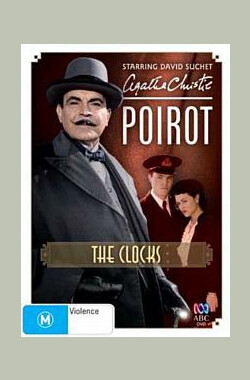 怪钟 Poirot:The Clocks (2009)