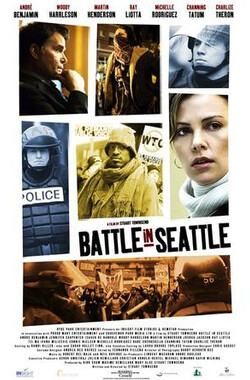 西雅图斗争 Battle in Seattle (2007)
