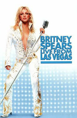 Britney Spears Live from Las Vegas (2001)