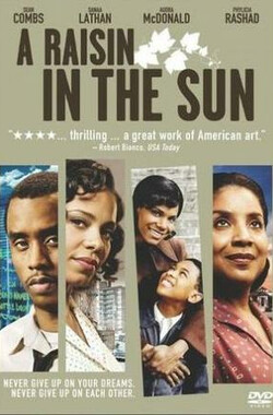日光下的葡萄干 A Raisin in the Sun (2008)