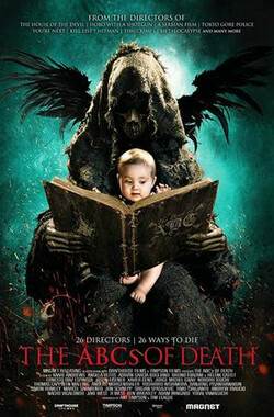 26种死法 The ABCs of Death (2012)