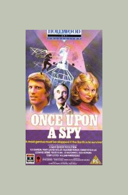 Once Upon a Spy(TV) (1980)