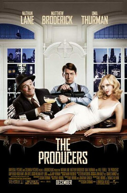 金牌制作人 The Producers (2005)